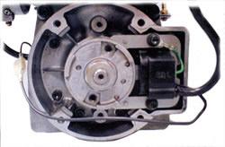 timing is everything basic kart ignition explained article by rh foxvalleykart com Yamaha Racing Go Kart Engines Yamaha KT100 Engine Pipes